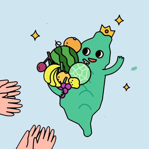 水果篇網頁圖