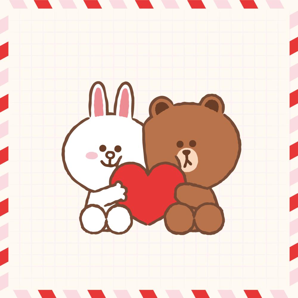 LF_Sharing Love